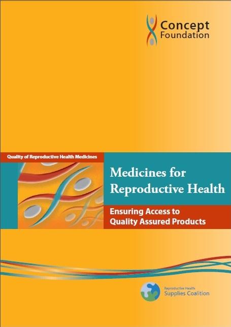 Medicines for RH