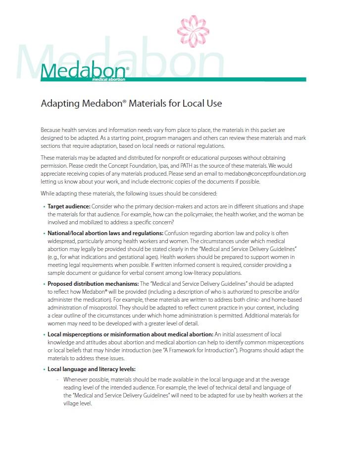 AdaptingMedabonMaterialsForLocalUse