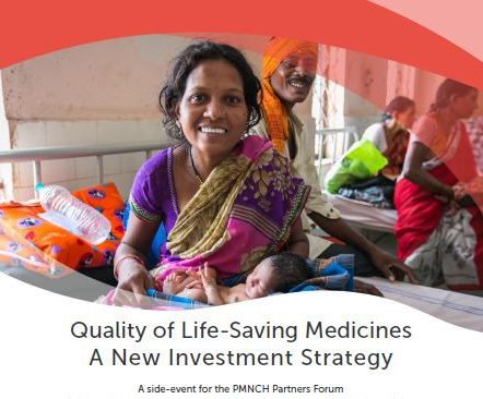 Quality of Life-Saving Medicines –  A New Investment Strategy