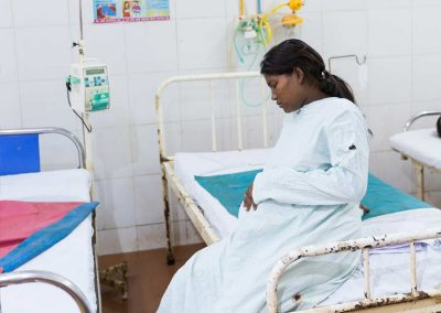 We Need More Pharmaceutical R&D to Improve Maternal Health